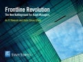 Frontline Revolution: The New Battleground for Asset Managers