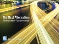 The Next Alternative: Thriving in a Fund New Environment