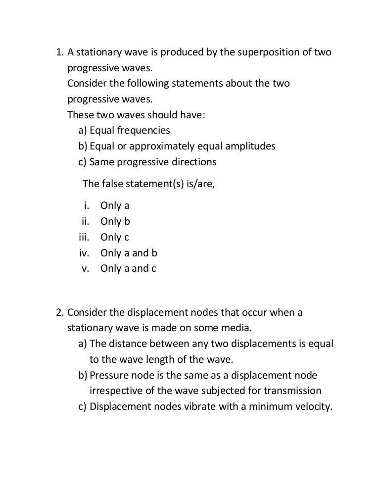 Worksheets Distance And Displacement Worksheet With Answers stationary waves worksheet