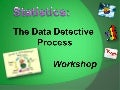 Statistics- Statistical Investigations Workshop 1