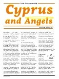 Stavriana Kofteros standards Cyprus and Angels 03 2014