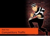 Steal Your Competitors Traffic
