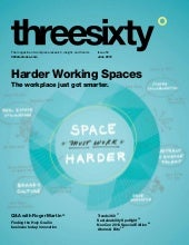 Steelcase Harder Working Spaces