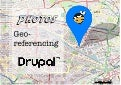 Photos, Georeferencing and Drupal