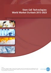 Stem Cell Technologies 2013-2023