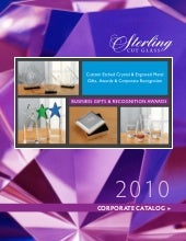 Sterling corporate catalog_2010