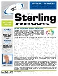 HALO August 2013 Sterling Newsletter