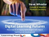 Learning Futures: How new & emergin...