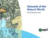 Stewards of the Natural World: GIS ...