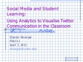 Social Media and Student Learning: ...