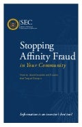 Stopping Affinity Fraud in Your Community