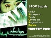 The STOP Sepsis Bundle