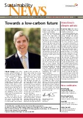 Stora Enso Sustainability News 2 2008