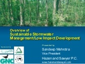 Stormwater  Roundtable Presenation ...