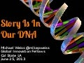 Story Is In Our DNA