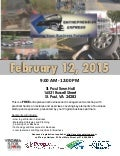 St Paul Entrepreneur Express Feb 12 2015