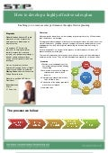 Stp leaflet. sales strategy   master july 2011