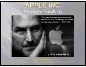 Strategic Analysis Of Apple Inc Nil...