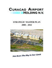 Strategic Master Plan Curacao Airpo...