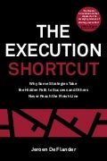 Strategy execution: The Execution Shortcut by Jeroen De Flander PDF