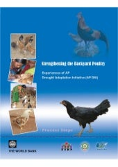 Strengthening the Backyard Poultry. Experiences of AP Drough Adaptation Initiative (AP DAI)