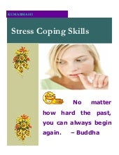Stress Coping Skills Ebook