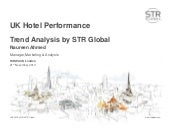 STR Global HOSPACE November 2013