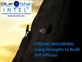 STRONG WELLBEING - Using Your Stren...