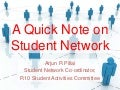 IEEE Asia Pacific Student Network