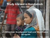Study Abroad In Bangladesh Julia By...