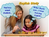 English Study and History of the En...