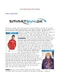 Style statement with clothing & shoes - SmartGuy.dk