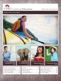 UNM Continuing Education Summer 2012 Catalog