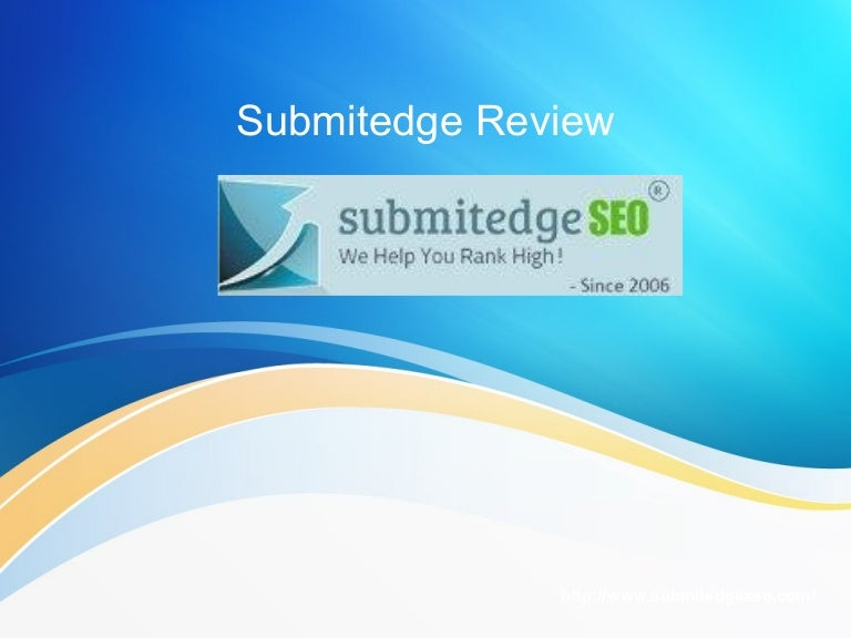 Submitedge Company Review ?