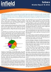 Subsea Oil & Gas Market Forecast Re...