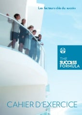 Success formula-nuskin