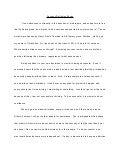 definition of success essay