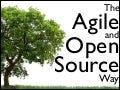 French Scrum User Group @Google - The Agile and Open Source Way