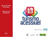 Summary Brazilian Inclusive Tourism...