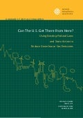 "WRI Report: ""Can The U.S. Get There From Here?"""