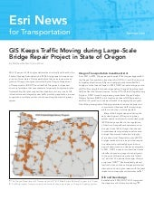 Esri News for Transportation - Summ...