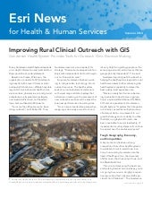 Esri News for Health & Human Servic...