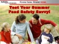Test Your Summer Food Safety Savvy (quiz)