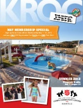Summer 2012 program guide