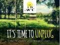 It's time to unplug (and get some creative solitude)