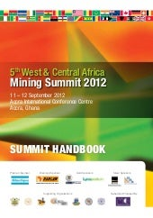 Summit Handbook 2012 Final (Reference)