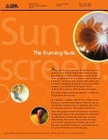 Global Medical Cures™ | SUNSCREEN Facts