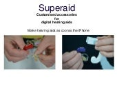 Superaid Presentation