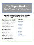 Super book of web tools for educators
