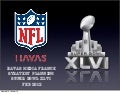 Super Bowl 2012 by Havas Media France